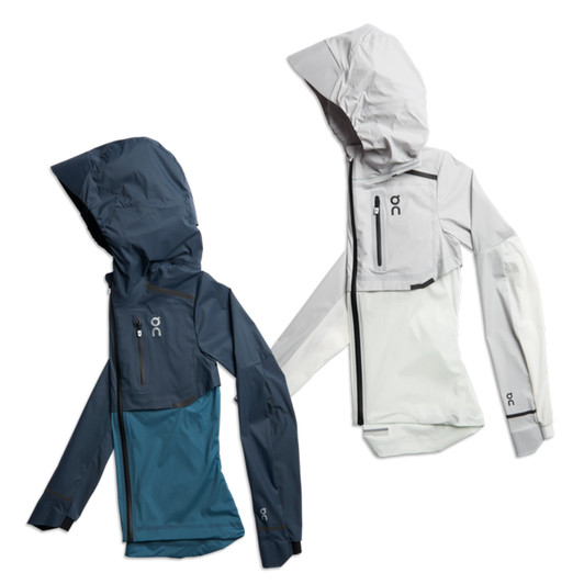 ac8102a37 On Running Weather Womens Running Jacket