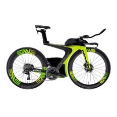 Cervelo P5X Dura-Ace Di2 Disc TT/Triathlon Bike 2019