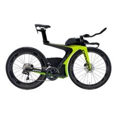Cervelo P5X Ultegra Di2 Disc TT/Triathlon Bike 2019
