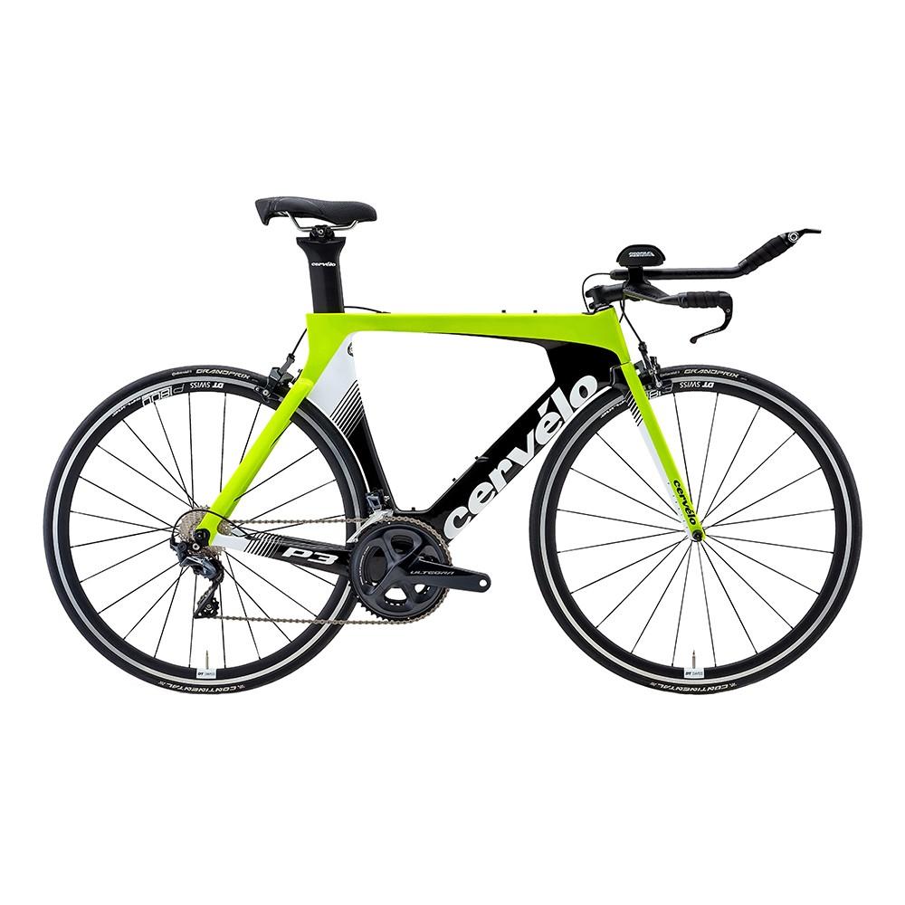 Cervelo P3 Ultegra TT/Triathlon Bike 2020