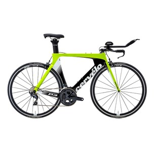 Cervelo P3 Ultegra TT/Triathlon Bike 2020
