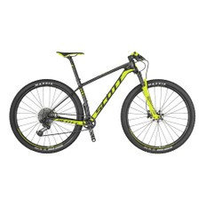 Scott Scale RC 900 World Cup Mountain Bike 2019
