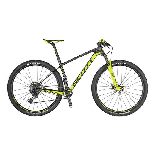 Scott Scale RC 900 World Cup Mountain Bike 2019 ... aa18b9757