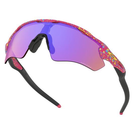 c70df0e956 Oakley Radar EV Path Splatterfade Sunglasses with Prizm Trail Lens ...