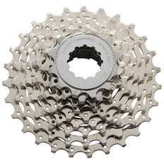 Shimano HG50 9 Speed Road Cassette