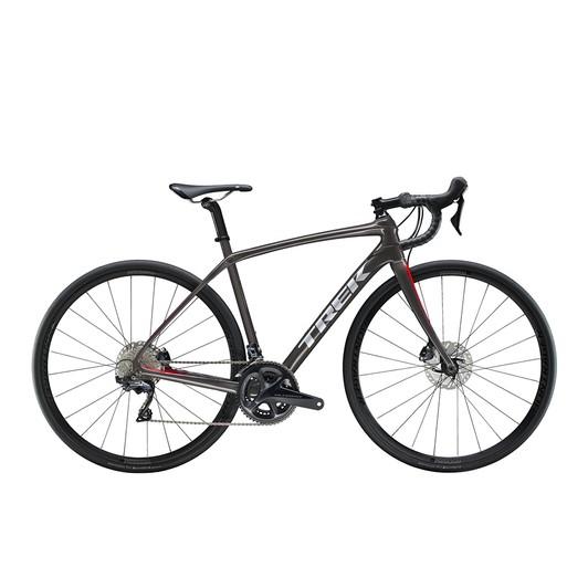 62183125e1a Trek Domane SL 6 Disc Womens Road Bike 2019 | Sigma Sports