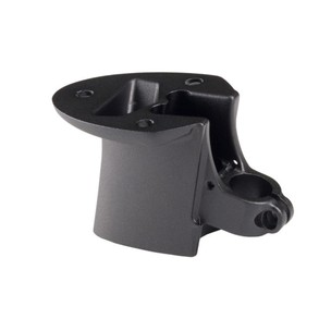Bontrager Speed Concept Stem - Mid Near