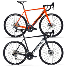 Cervelo R3 Ultegra Disc Road Bike 2019