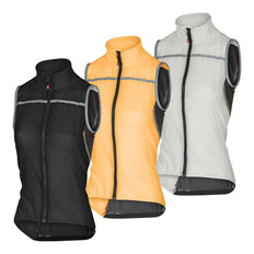 Castelli Superleggera Womens Vest