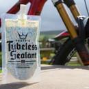 Peaty's Tubeless Sealant 120ml Trail Pouch