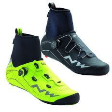 Northwave Flash Arctic GTX Winter Road Shoes