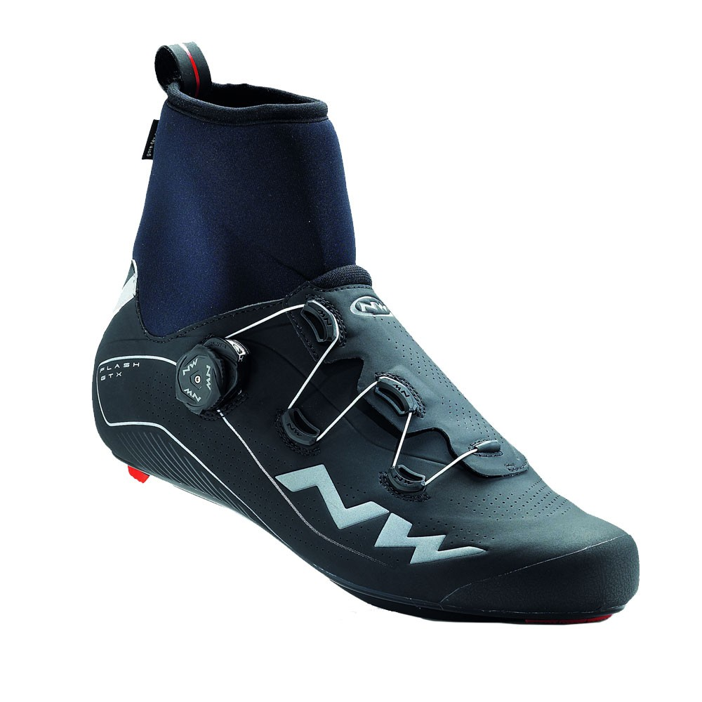Northwave Flash Arctic GTX Road Cycling Winter Shoes