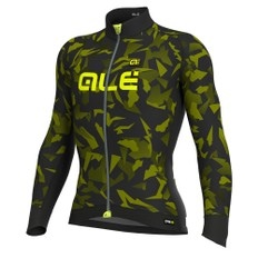 Ale Graphics PRR Glass Long Sleeve Jersey