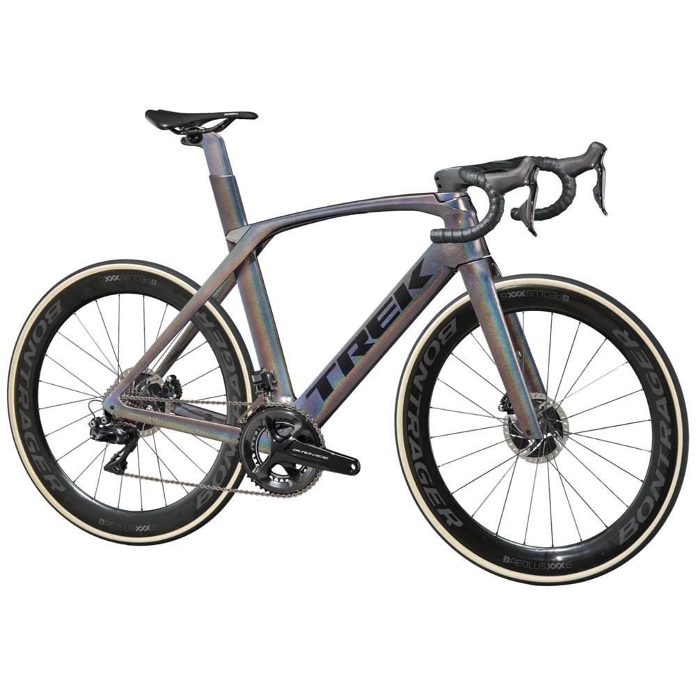Trek Project One ICON Madone SLR 9 Disc Road Bike