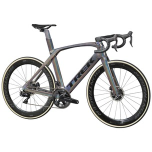 Trek Project One ICON Madone SLR 9 Disc Road Bike