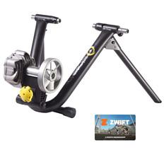 CycleOps Fluid 2 Turbo Trainer Bundle (Inc Zwift)
