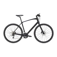 Specialized Sirrus Expert Carbon Disc Hybrid Bike 2019