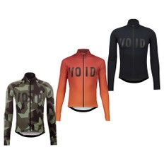 VOID Armour Long Sleeve Jersey
