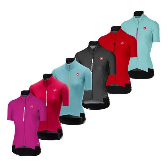 822b05008 Castelli Gabba 2 Womens Short Sleeve Jersey ...