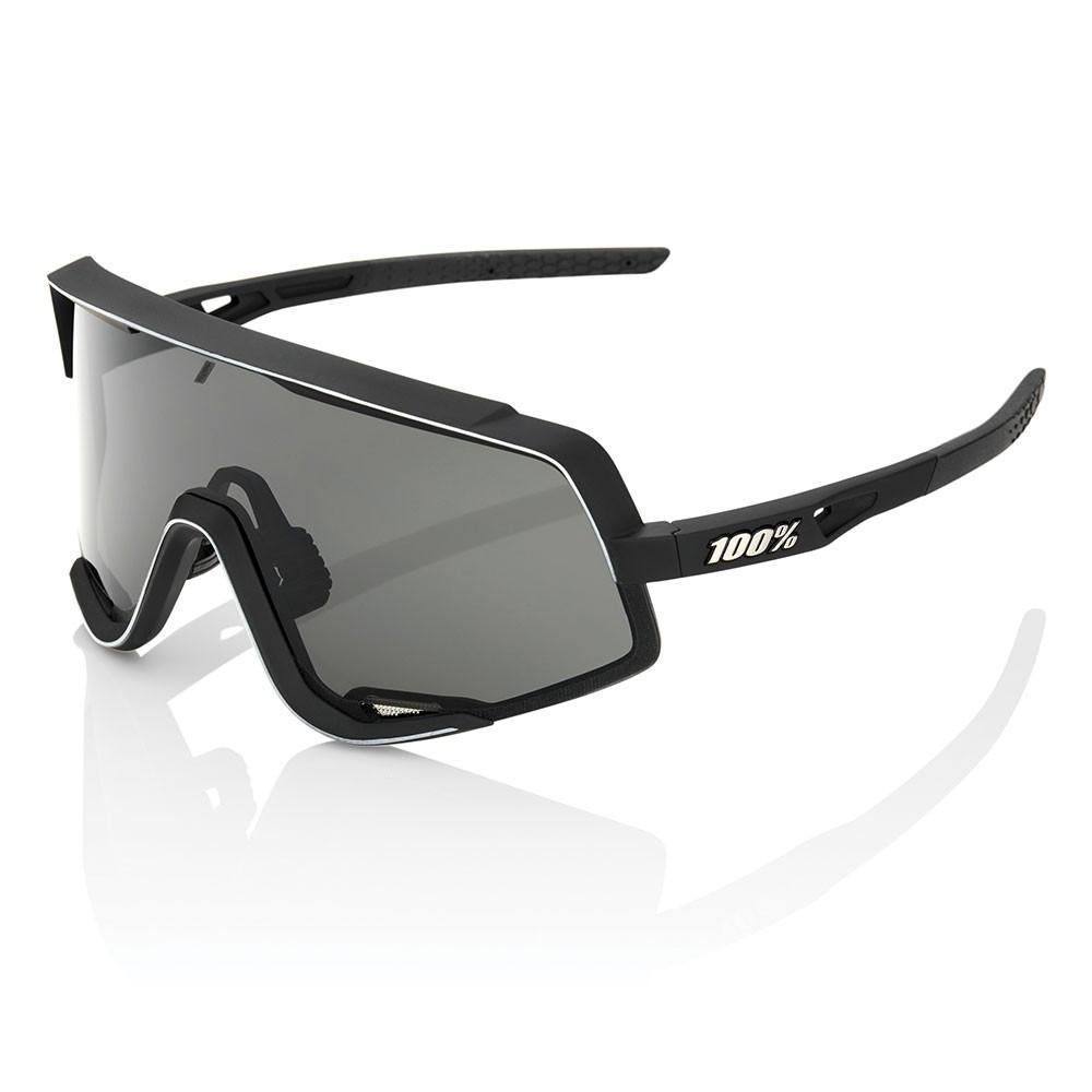 100% Glendale Sunglasses With Smoke Lens