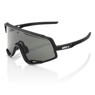 100% Glendale Sunglasses With Smoke Lens