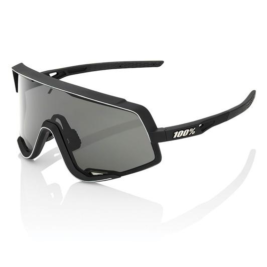 090f234fc958 100% Glendale Sunglasses With Smoke Lens ...