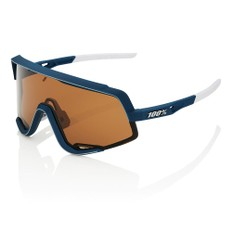 100% Glendale Sunglasses with Bronze Lens