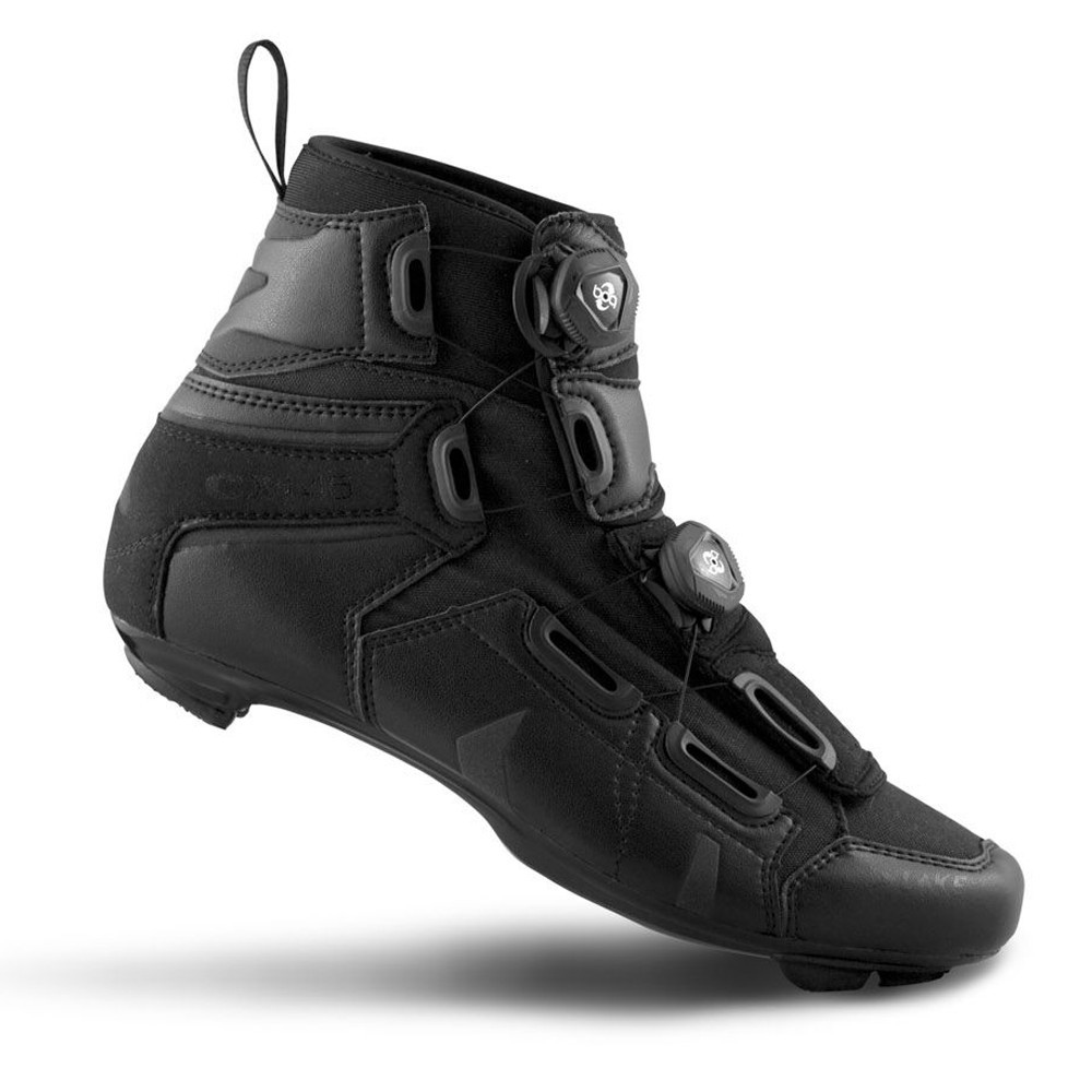 Lake CX145 Wide Fit Winter Road Shoes