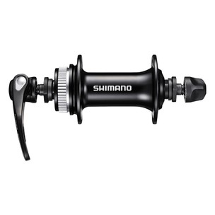 Shimano Front Hub For Center Lock Disc Q/R