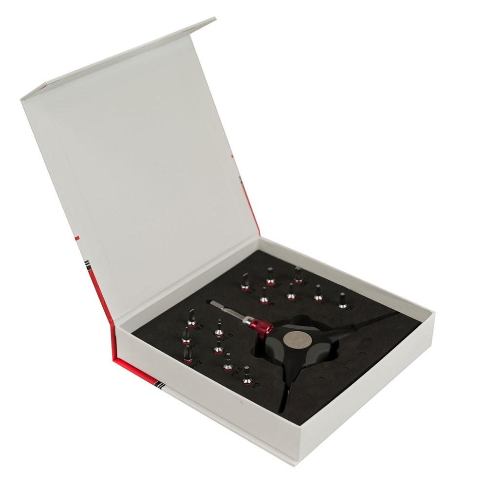 Silca Ypsilon Travel Tool Kit