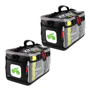 KitBrix Two Bag Bundle