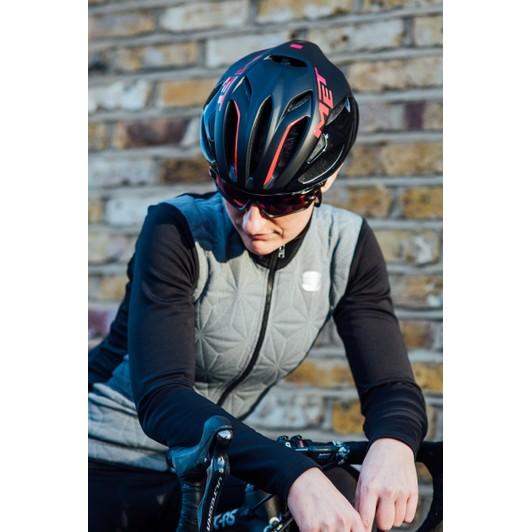 8f347495e18 ... MET Rivale HES Womens Road Helmet ...