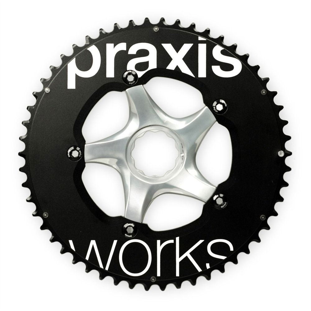 Praxis Works Buzz 130BCD TT Chainrings