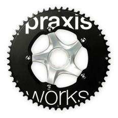 Praxis Works Buzz 130BCD TT Chainrings