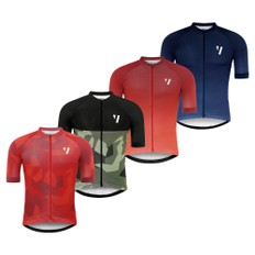 VOID Capsule Short Sleeve Jersey