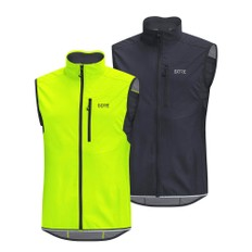 Gore Wear C3 Windstopper Classic Vest