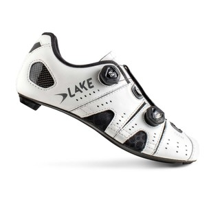 Lake CX241 Wide Fit Road Shoes