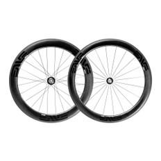 ENVE 5.6 SES Tubeless Carbon Clincher Ceramic King R45 Wheelset