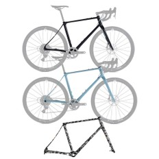 Vielo V+1 Disc Adventure Frameset