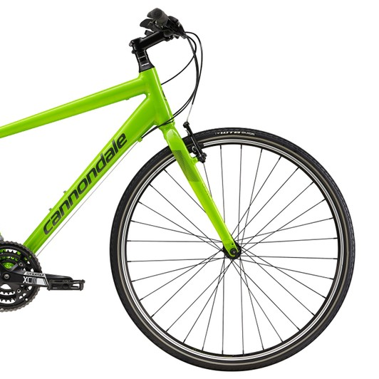 de2ed4be0e4 Cannondale Quick 6 Hybrid Bike 2019 | Sigma Sports