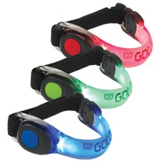 Gato Sports Neon LED Arm Band