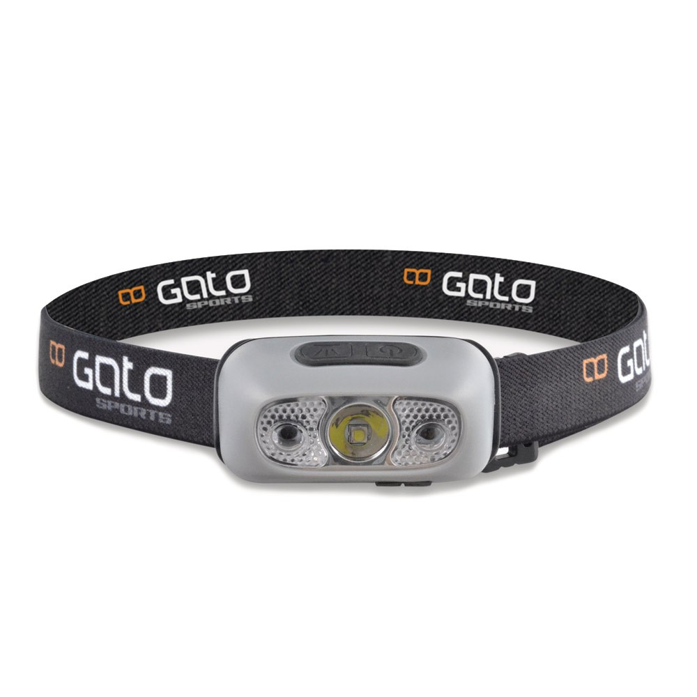 Gato Sports Head Light