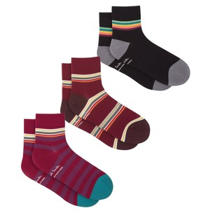 Paul Smith Cycling Socks Gift Bundle