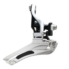 Shimano Dura-Ace 9000 Band-on Front Derailleur