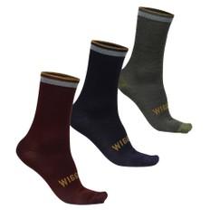 Le Col By Wiggins Merino Socks