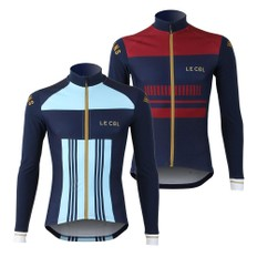 Le Col By Wiggins Pro Aqua Zero Long Sleeve Jersey