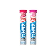 High5 Zero Caffeine Hit Electrolyte Tablets - Tube of 20