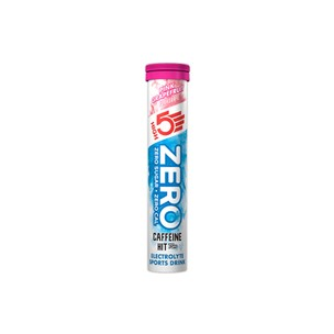 High5 Zero Caffeine Hit Electrolyte Tablets - Tube Of 20