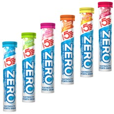 High5 Zero Electrolyte Tablets - Tube of 20
