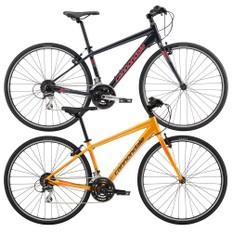 Cannondale Quick 7 Womens Hybrid Bike 2019
